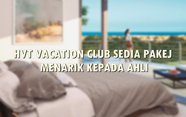 HVT VACATION CLUB