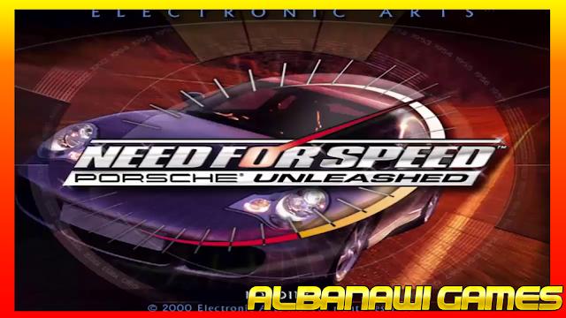 تحميل لعبة Need for Speed Porche Unleashed من الميديا فاير