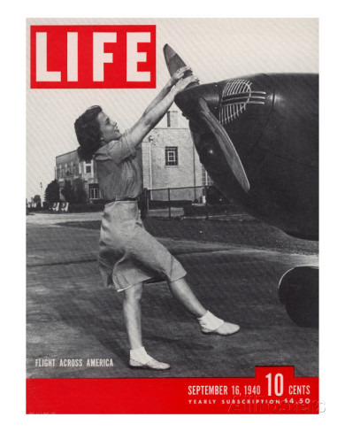16 September 1940 worldwartwo.filminspector.com Life Magazine