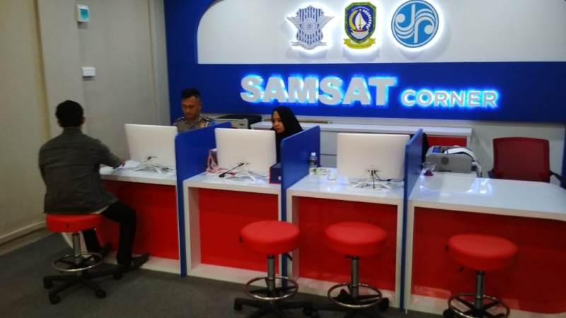 Pelayanan Samsat Kepri Dibuka Kembali 2 Juni 2020