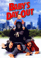 Baby's Day Out (1994) Dual Audio [Hindi-English] 720p HDRip ESubs Download