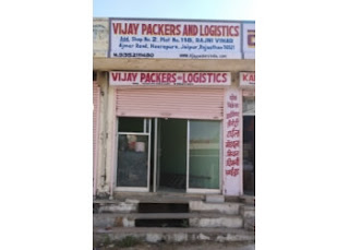 Vijay Packers And Movers Jaipur