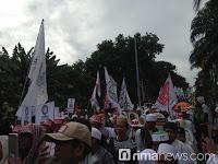 Ini Isi Surat Dari Massa Ormas Islam Untuk Megawati