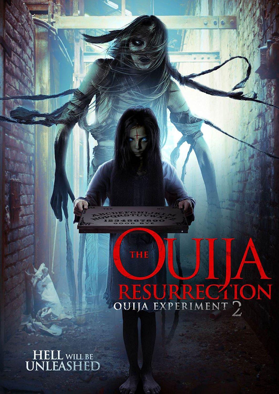 Ouija Experiment 5