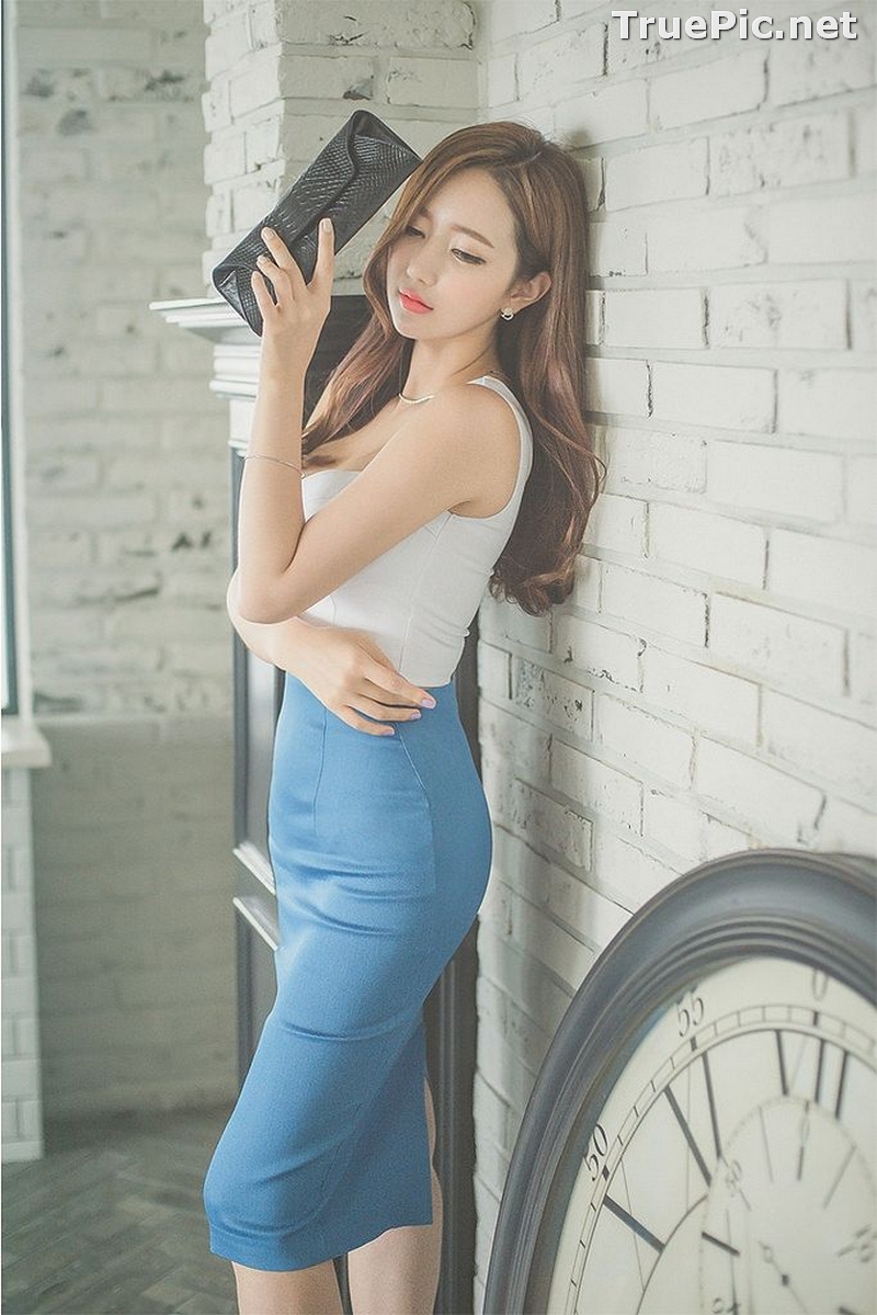 Image Lee Yeon Jeong – Indoor Photoshoot Collection – Korean fashion model – Part 22 - TruePic.net - Picture-3