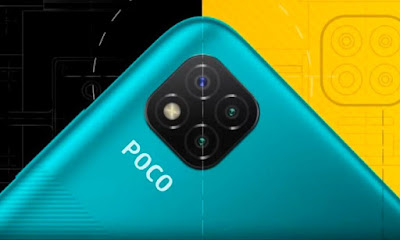 Poco launched the cheapest phone ever - Poco C3