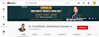 No.9 Youtube Channel of india