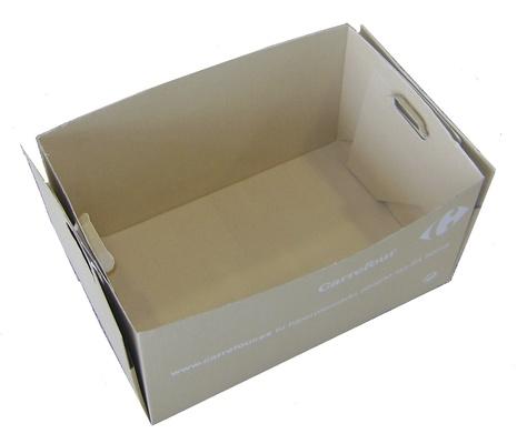 una nueva sociedad viejos embalajes con nuevos materiales. Black Bedroom Furniture Sets. Home Design Ideas