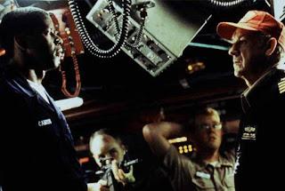 top sepuluh film kapal selam crimson tide