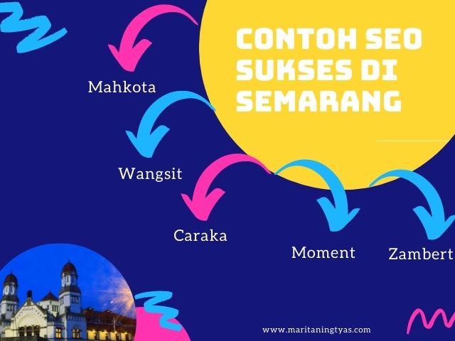 contoh event organizer di Semarang