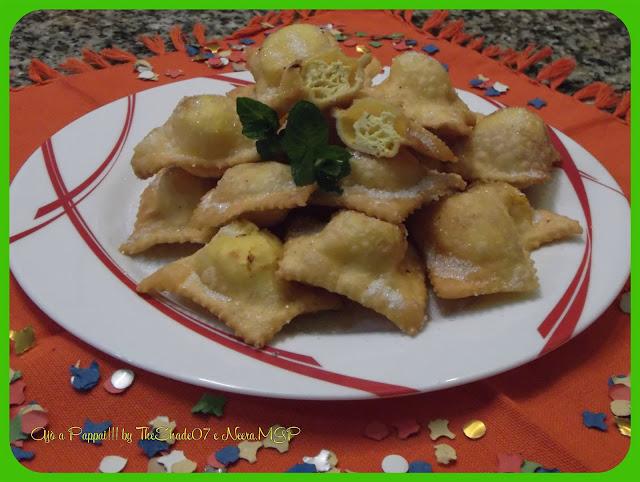 Immagine della ricetta Ravioli di ricotta