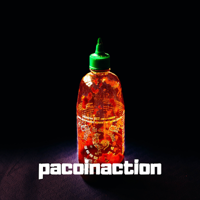 pacoinaction - About Sauce