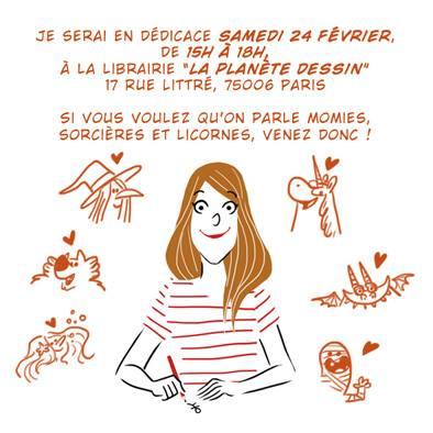 Des Ronds Dans L O Le Blog Marie Voyelle Dédicace Les