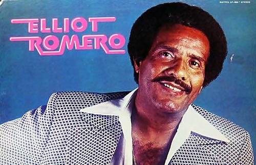 Amor Cobarde | Elliot Romero & La Sonora Matancera Lyrics