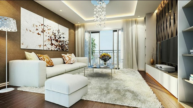 Thuê căn hộ 4 phòng ngủ 167m2 Vinhomes Nguyễn Chí Thanh