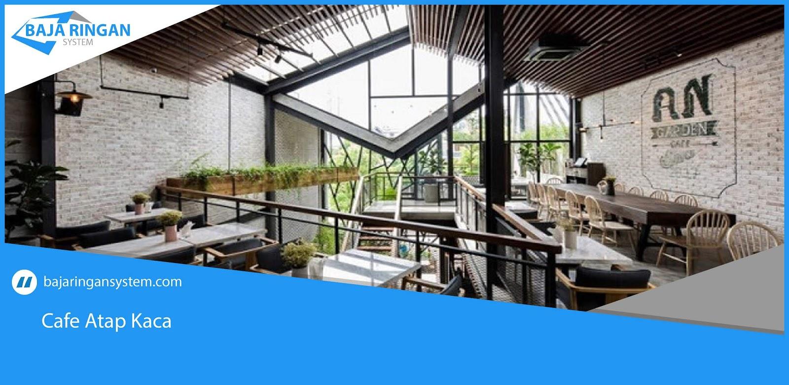 kanopi baja ringan atap kaca bisa buat apa aja system