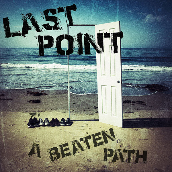 "Last Point stream new album ""A Beaten Path"""