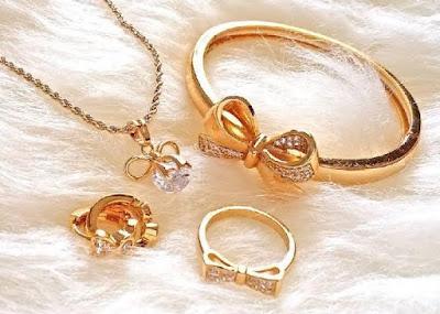 3 Tips Aman Membeli Kalung Emas 1 Gram Secara Online