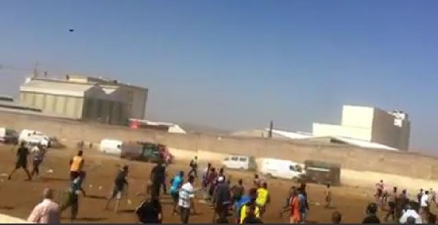 خطير : سكان مدينة فاس يطردون الكسابة بسبب إرتفاع الأثمنة (فيديو)