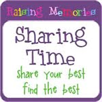 Sharing Time Linky