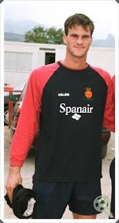 Léo Franco Mallorca