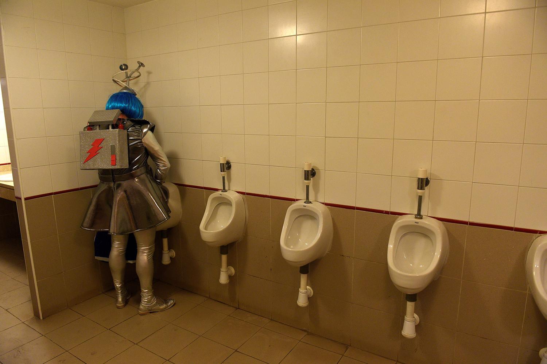 Видео из общественного туалета мгу