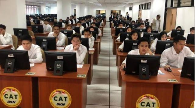 BKN Resmi Menunda Pelaksaan Tes SKB CPNS Formasi Tahun 2019