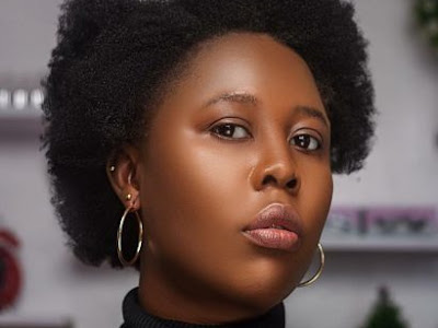 Dartistebyawele Is The Official Artistic Director Of Elise Claire Cosmetics USA | Nigeria