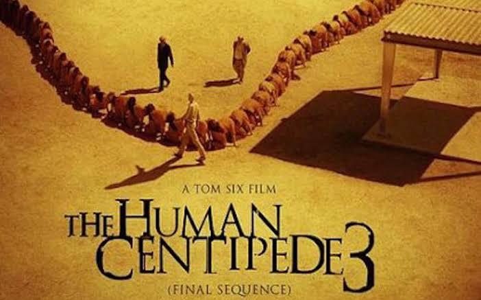 The Human Centipede III (2015)Bluray Subtitle Indonesia