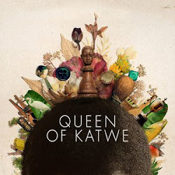Poster Queen of Katwe 2016