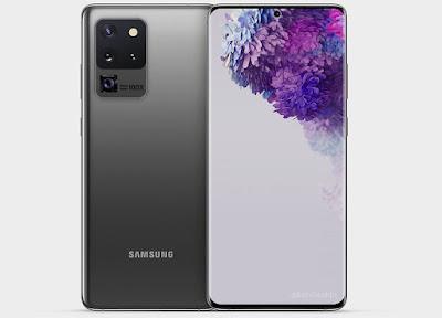 هاتف Samsung Galaxy S20 Ultra