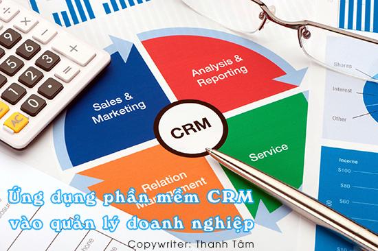 Thực trạng phần mềm quản lý quan hệ khách hàng