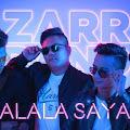 Lirik Lagu Alalala Sayang - Azarra Band