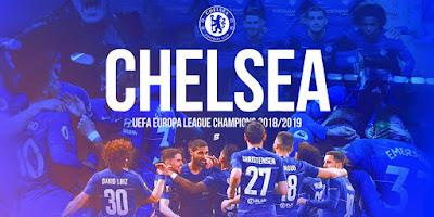 Cangkeman Chelsea FC