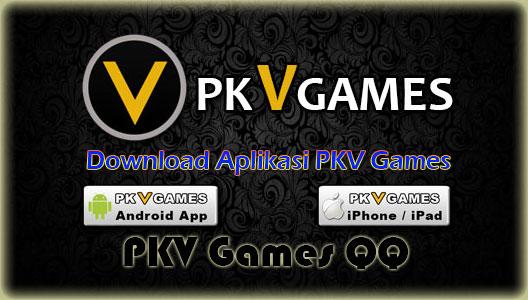 Download Aplikasi PKV Games-PKV Games QQ
