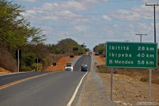 Governo do Estado entrega recuperação de 58 quilômetros da BA-148