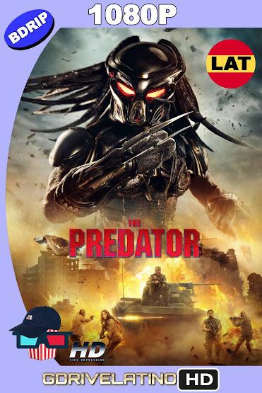 El Depredador (2018) BDRip 1080p Latino-Ingles MKV