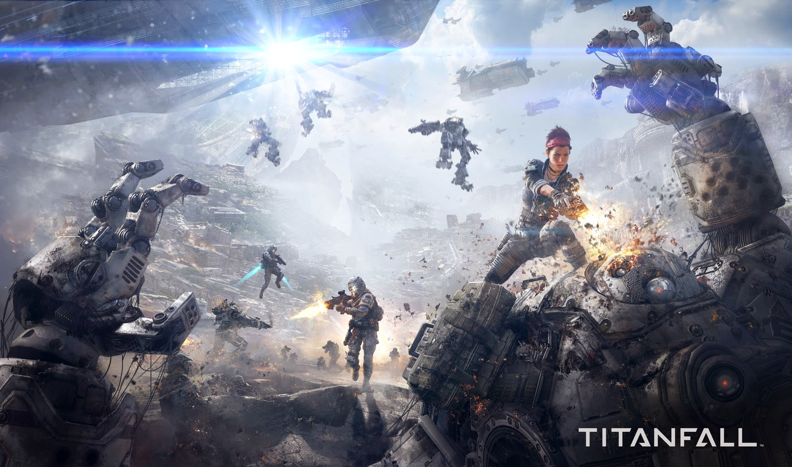 Perkembangan dunia game di masa modern ini sangat berkembang pesat Daftar 50 Game Terbaru (PC, PS3, Xbox 360)