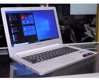 Laptop Design Lenovo Z41 Core i5 Double VGA