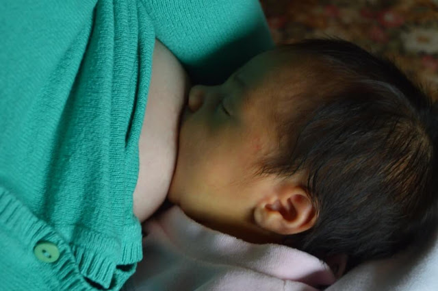 Anne Sütünün Bebeğe ve Anneye Faydaları Nelerdir
