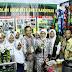 Ribuan Pengunjung Padati Pembukaan Pekan Raya Batang Ke 2