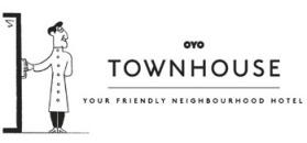 OYO Townhouse franchise hotel logo