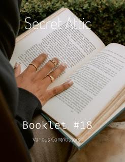 Secret Attic Booklet #18
