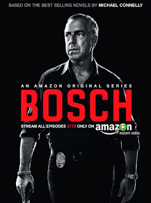 Bosch (TV Series) S03 DVD R4 NTSC Latino
