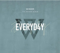 Comeback ' Everyd4y ' Winner