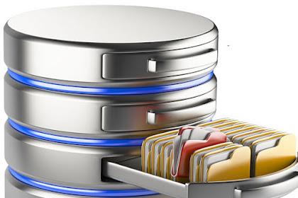 Pemahaman Objek ADODC untuk Koneksi ke Database di VB6