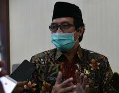 Plt Bupati: Saya Dapat Amanah Agar Komunikasi Eksekutif dan Legislati