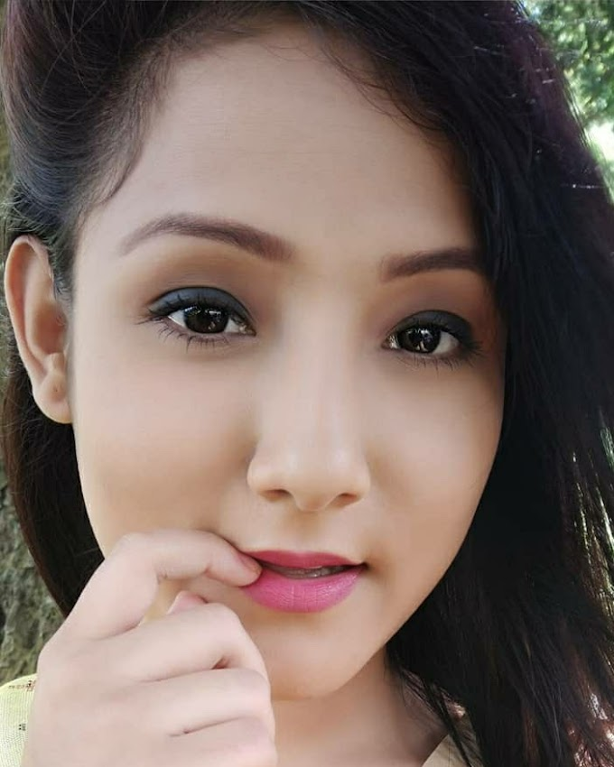 Angusmita Gogoi | Biography | Wiki