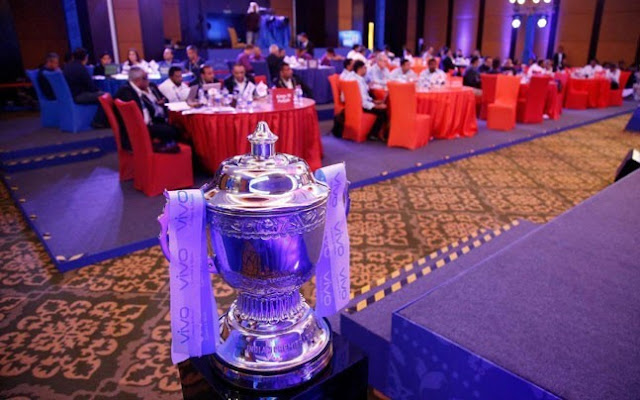 IPL 2018 Schedule, Time table, Match list, Teams, Fixtures, Start & End Date Announced