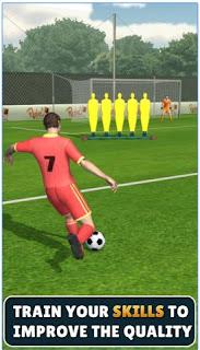 Download Soccer Star 2016 World Legend Mod Apk V3.1.3